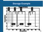 storage example1