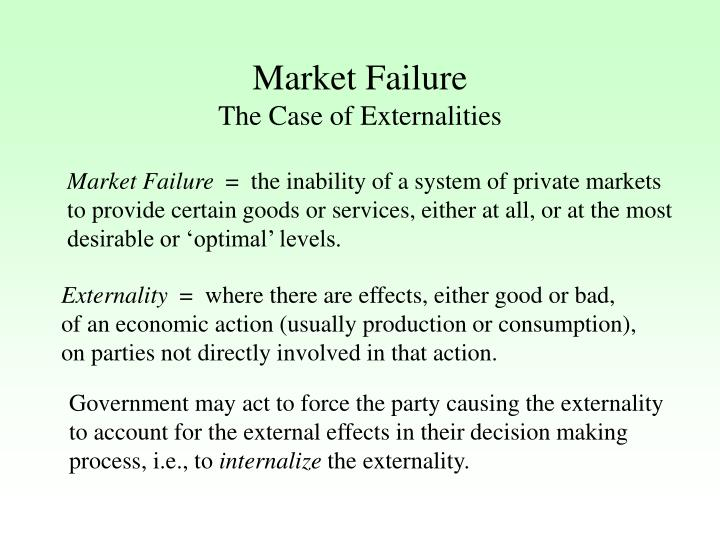 microeconomics externalities chapter 10 Chapter 10 the rational consumer chapter 16 externalities part 8: microeconomics and public policy chapter 16 externalities.