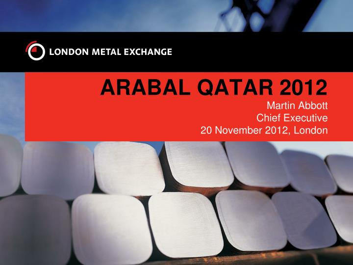 Arabal qatar 2012