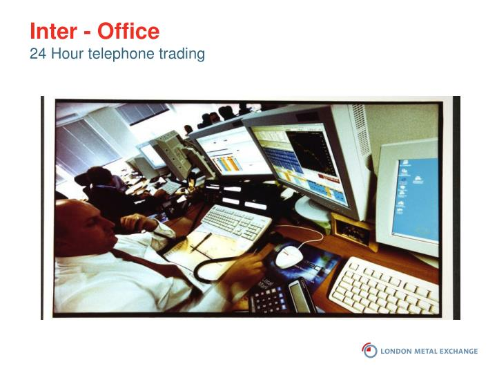 Inter - Office