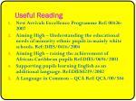 useful reading1