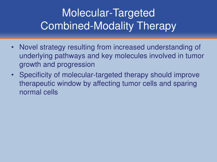 Molecular-Targeted