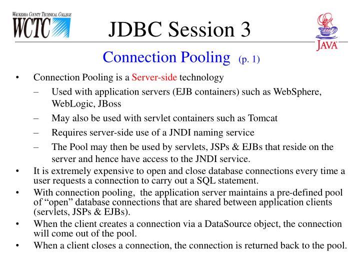 Jdbc session 31