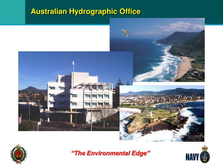 Australian Hydrographic Office