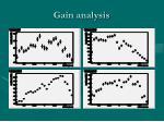 gain analysis2