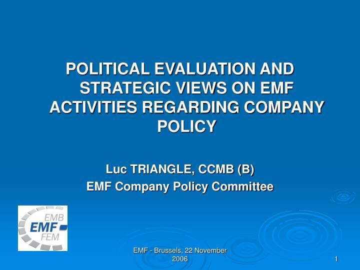 panera strategic audit