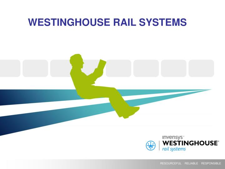 WESTINGHOUSE RAIL SYSTEMS