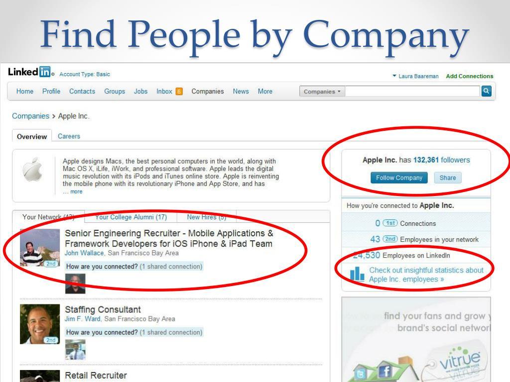 PPT - MAU LinkedIn Webinar PowerPoint Presentation - ID:3334320