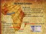the british colonies3