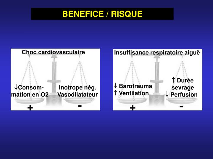 Choc cardiovasculaire
