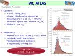 wt atlas