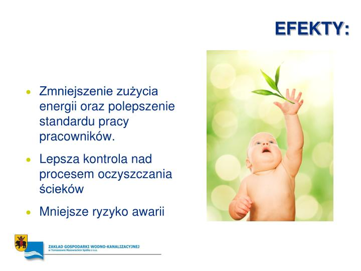 EFEKTY: