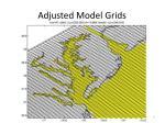 adjusted model grids2