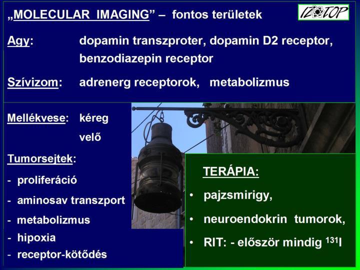 Radioakt v halog natomot tartalmaz gy gyszerk sz tm nyek
