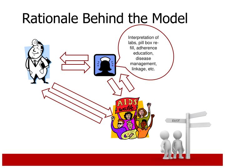 Rationale Behind the Model