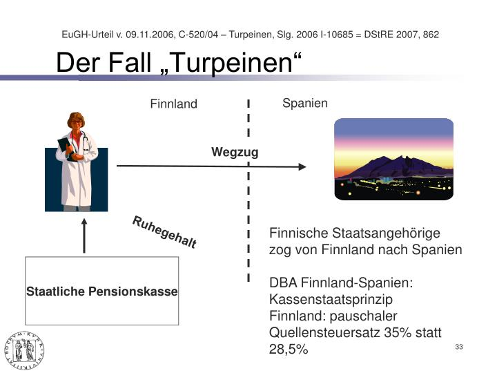 "Der Fall ""Turpeinen"""