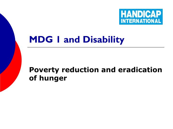 hunger malnutrition and millennium development goals Sustainable development goal 2 aims to end hunger and all forms of malnutrition by to reach the target set as part of the millennium development goals.