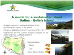 a model for a sustainable island salina eolie s island