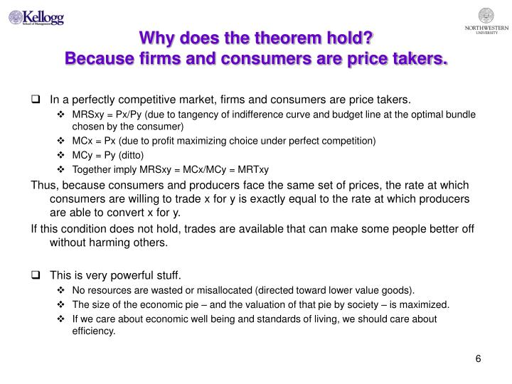 Why does the theorem hold?