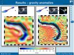 results gravity anomalies1
