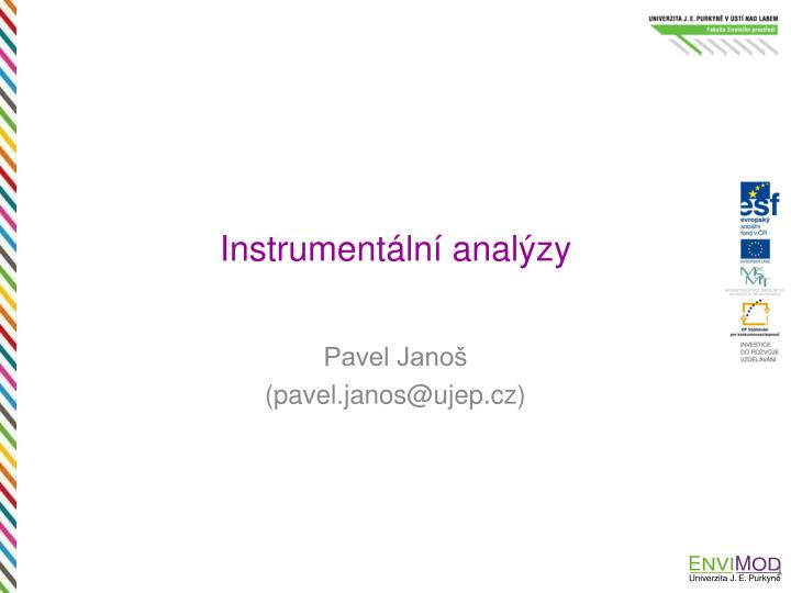 instrument ln anal zy n.