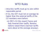 wto rules1