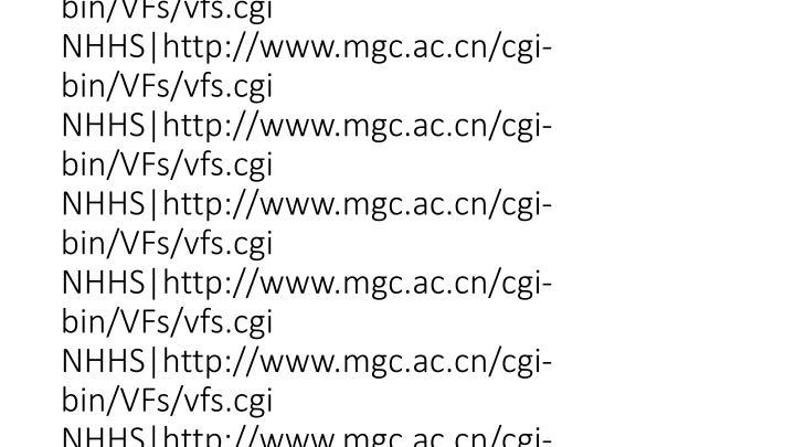 vti_cachedsvcrellinks:VX|NHHS|http://www.findarticles.com/p/articles/mi_m0GVK NHHS|http://www.findarticles.com/p/articles/mi_m0G
