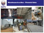 warehouse in a box pictorial keko3