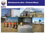 warehouse in a box pictorial mbeya2