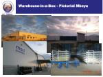 warehouse in a box pictorial mbeya3
