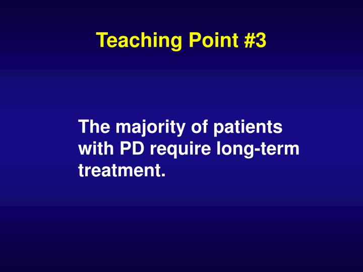 Teaching Point #3