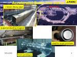 accelerator beam line status
