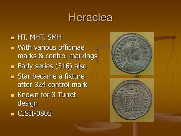 Heraclea