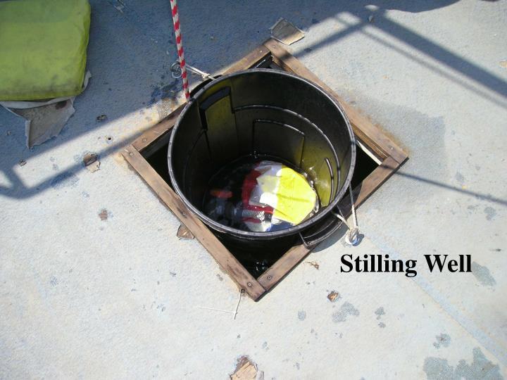 Stilling Well