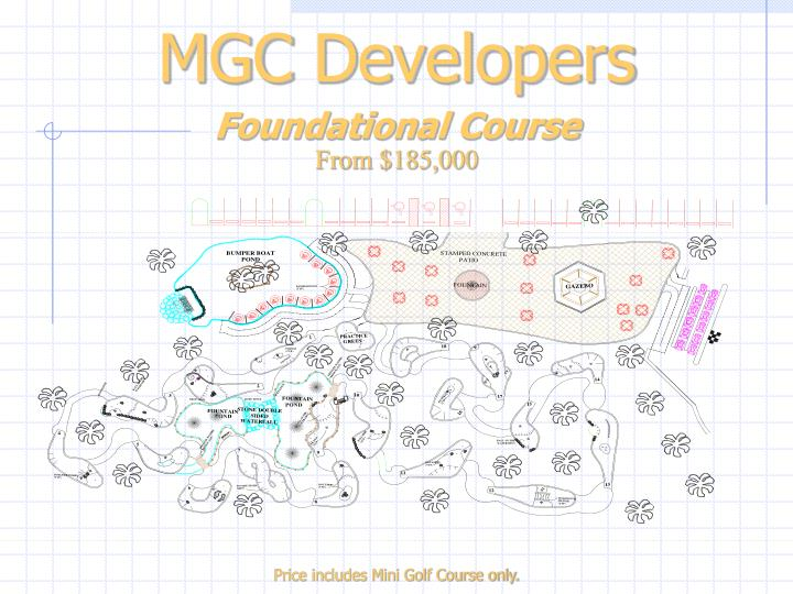 mgc developers n.
