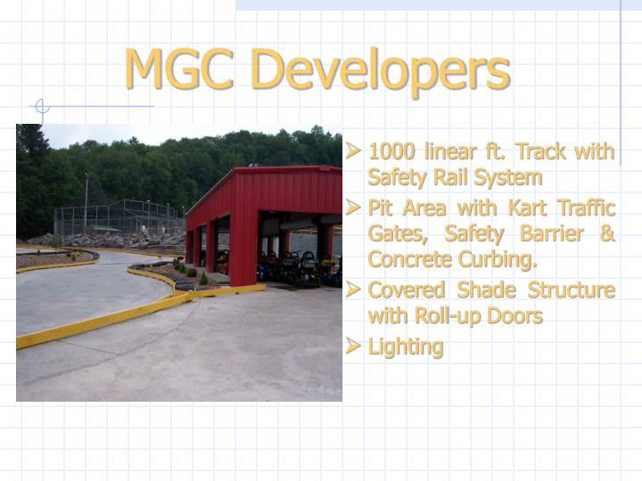 Mgc developers2