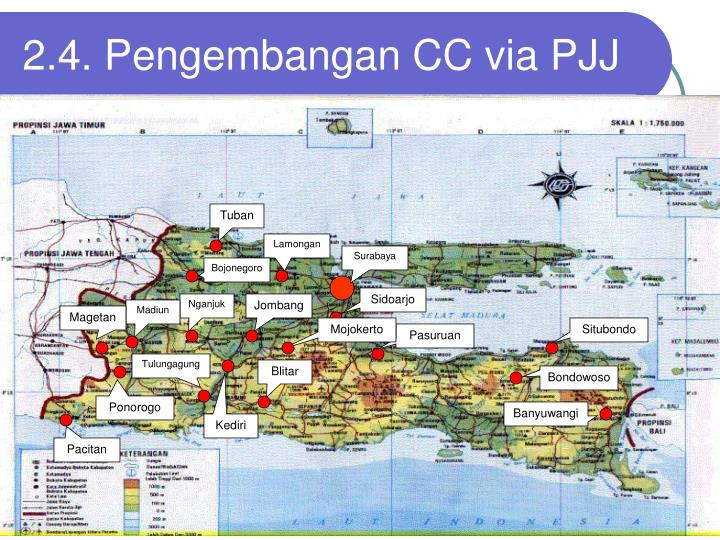 2.4. Pengembangan CC via PJJ