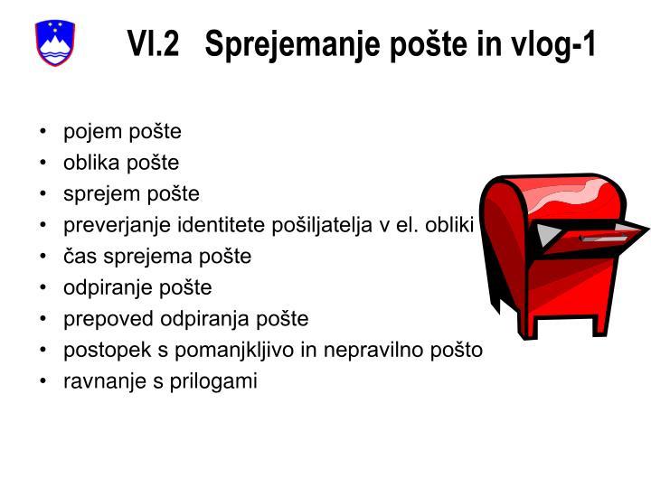 VI.2   Sprejemanje pošte in vlog-1
