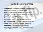 proftpd konfiguracja1