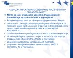 1 razvojna prioriteta spodbujanje podjetni tva in prilagodljivosti5