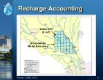 recharge accounting