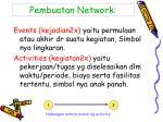 pembuatan network