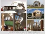 architect k ri thomsen and engineer ole vanggaard easydomes com
