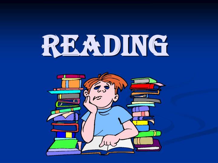 reading n.