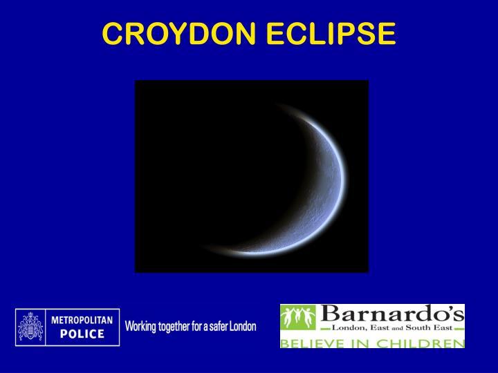 croydon eclipse n.