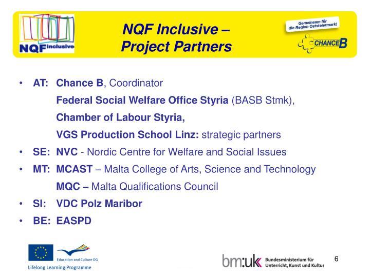 NQF Inclusive –
