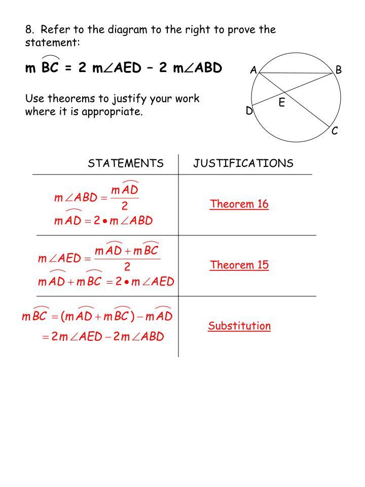 m BC = 2 m