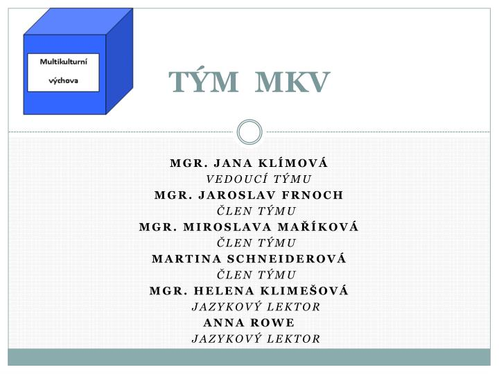 T m mkv
