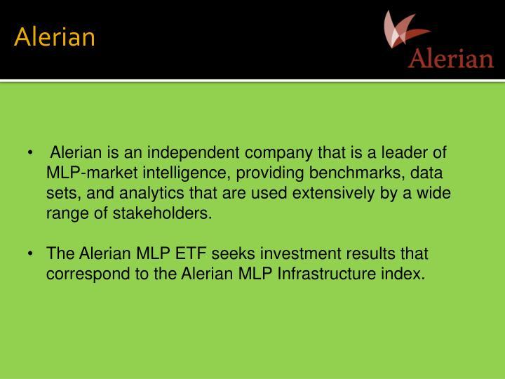 Alerian