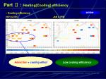 part heating cooling efficiency2